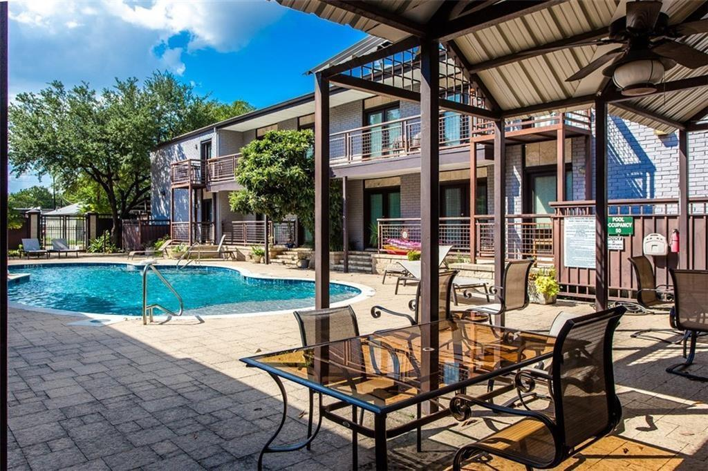 Property for Rent | 2722 Knight Street #407B Dallas, TX 75219 18