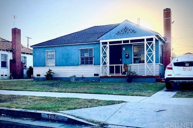 Closed | 3836 S Muirfield Road Los Angeles, CA 90008 0