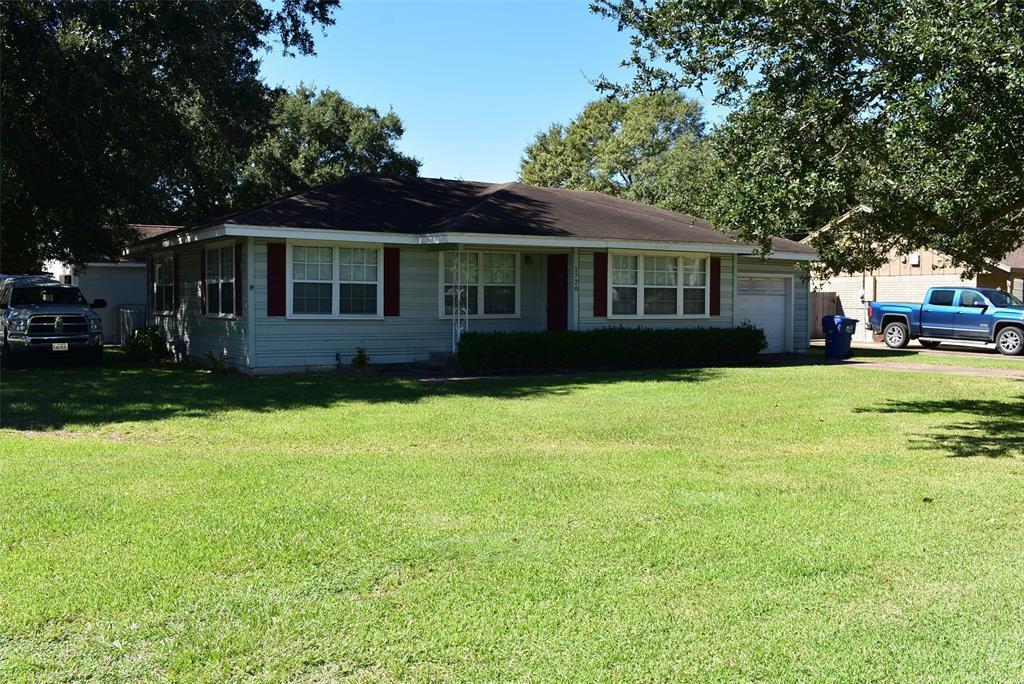 Active | 1720 Old Van Vleck Road Bay City, TX 77414 16