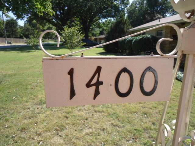 #century21groupone,#homesforsaleponcacity,#poncacityrealestate | 1400 Monument  Ponca City, OK 74604 2