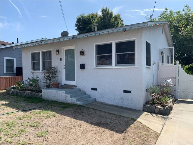 Closed | 728 W Mariposa Avenue El Segundo, CA 90245 0