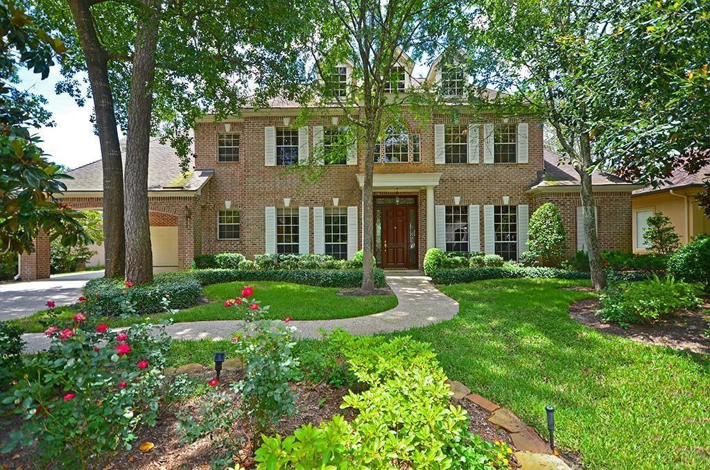Active | 50 Lyric Arbor Circle The Woodlands, Texas 77381 0
