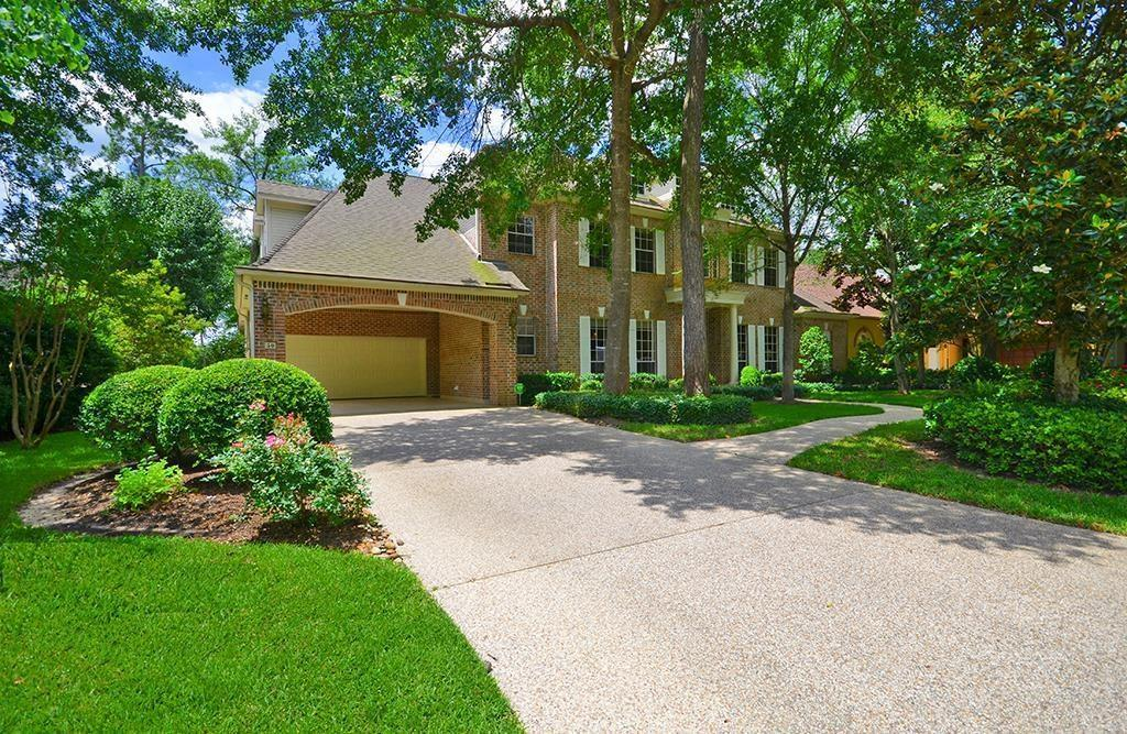 Active | 50 Lyric Arbor Circle The Woodlands, Texas 77381 25
