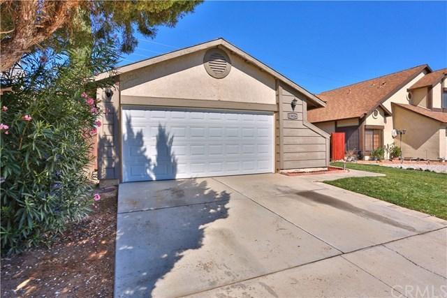 Closed | 13826 Starshine Drive Victorville, CA 92392 1