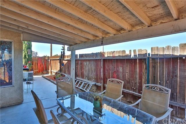 Closed | 13826 Starshine Drive Victorville, CA 92392 35