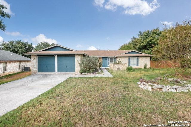 Active | 13815 CRESTED RISE  San Antonio, TX 78217 0