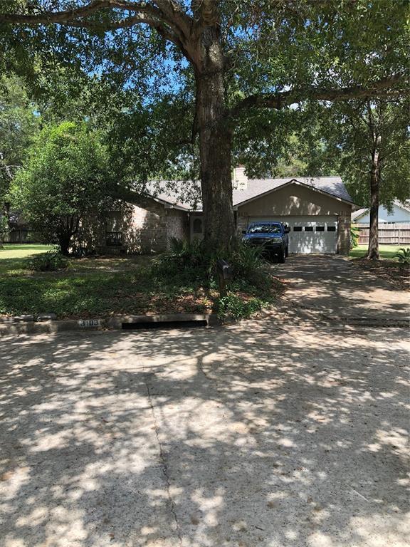Off Market | 3103 Timberlark Drive Kingwood, TX 77339 1