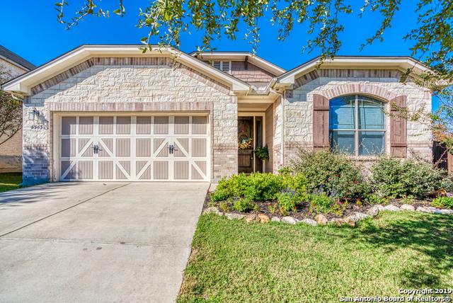 Active | 4543 WILLOW TREE  San Antonio, TX 78259 0
