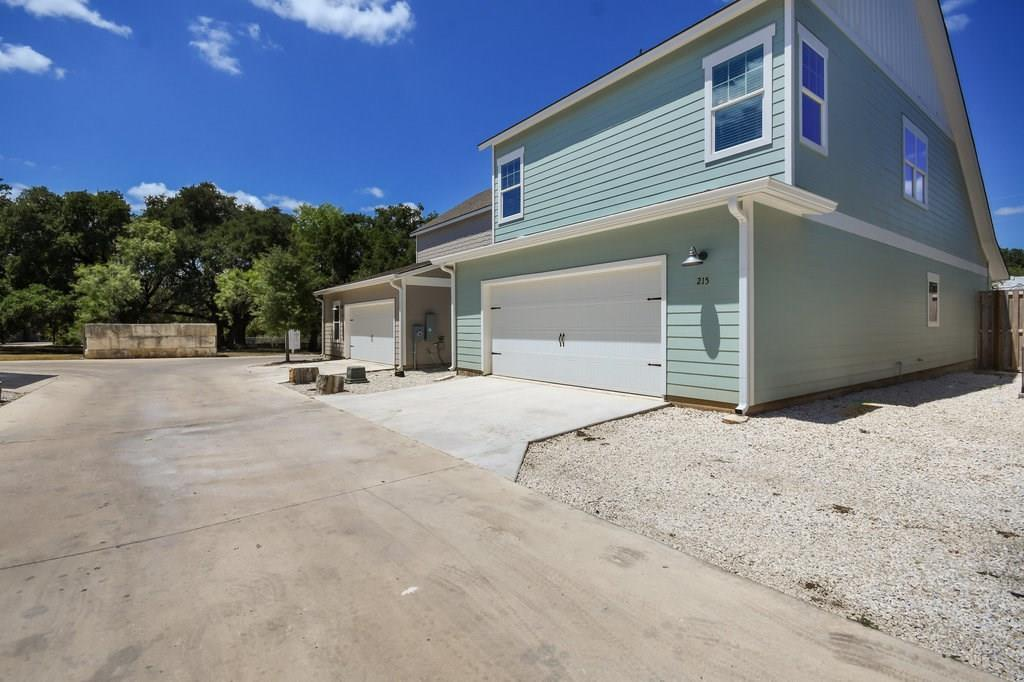 Property for Rent | 215 Grange Street Liberty Hill, TX 78642 19