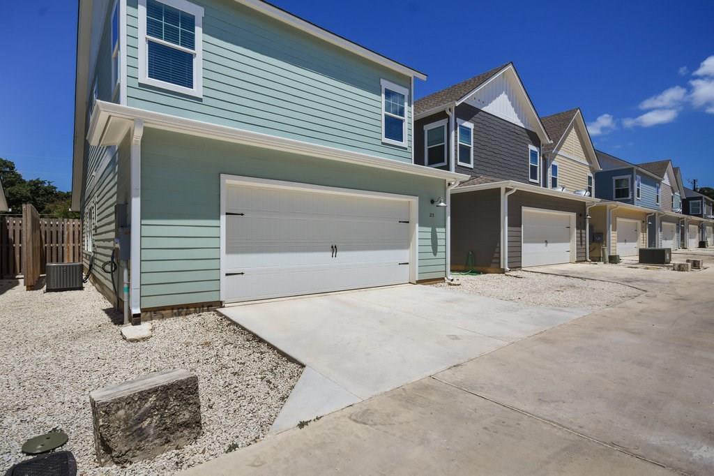 Property for Rent | 201 Grange Street Liberty Hill, TX 78642 17