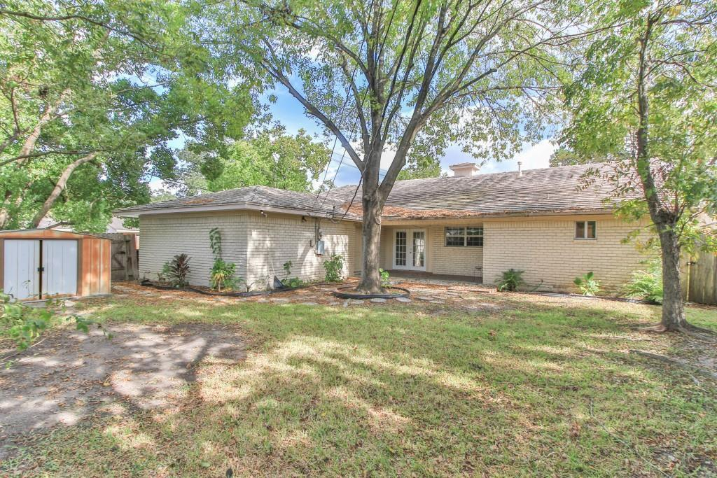 Property for Rent | 3839 Sun Valley Drive Houston, TX 77025 32