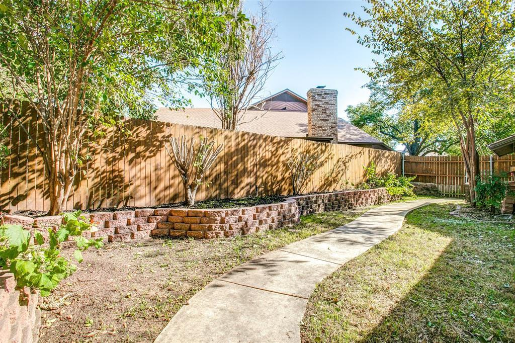 Sold Property | 329 Mountain View Court Bedford, Texas 76021 22