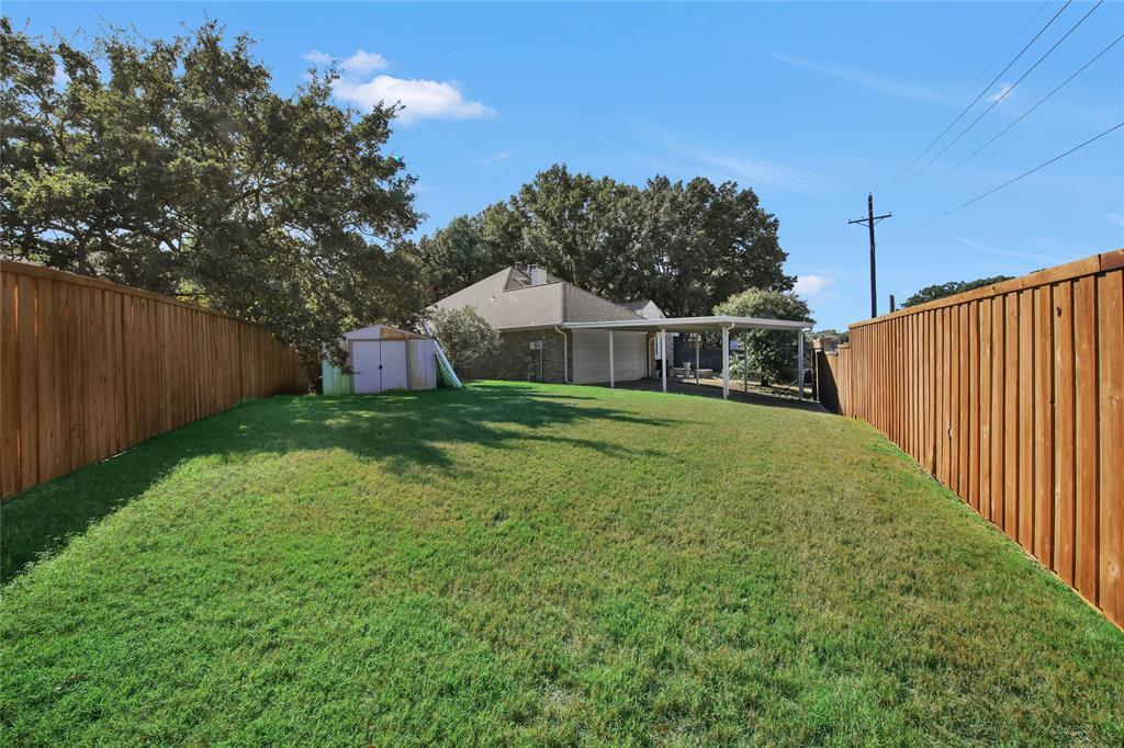 Sold Property | 1903 Campfire Court Lewisville, TX 75067 30