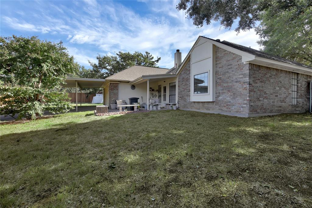 Sold Property | 1903 Campfire Court Lewisville, TX 75067 32