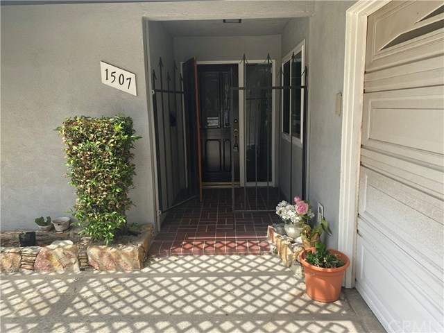Closed | 1507 Benedict  Avenue Claremont, CA 91711 0