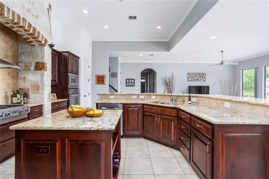 Sold Property | 510 W SHORTCUT PASS Canyon Lake, TX 78133 13