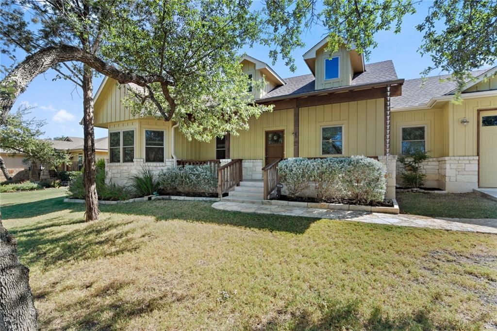 Sold Property | 503 Errol Drive Spicewood, TX 78669 1