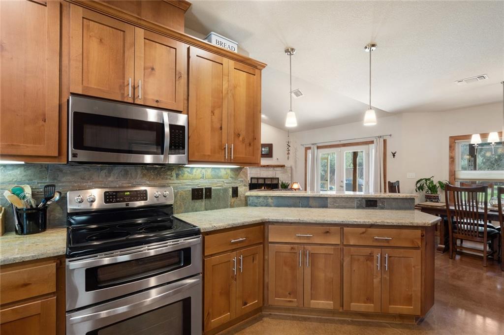 Sold Property | 503 Errol Drive Spicewood, TX 78669 10