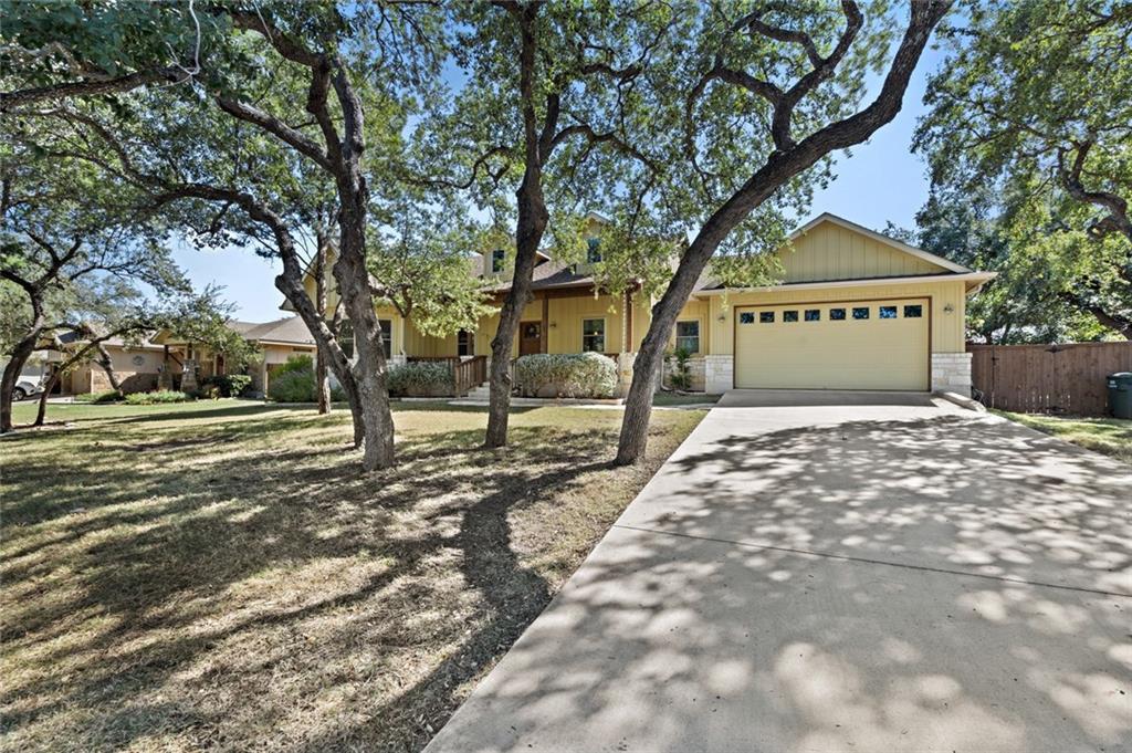 Sold Property | 503 Errol Drive Spicewood, TX 78669 30