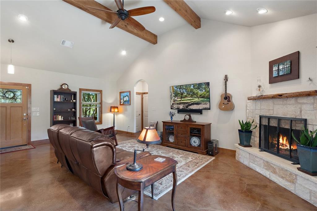 Sold Property | 503 Errol Drive Spicewood, TX 78669 3