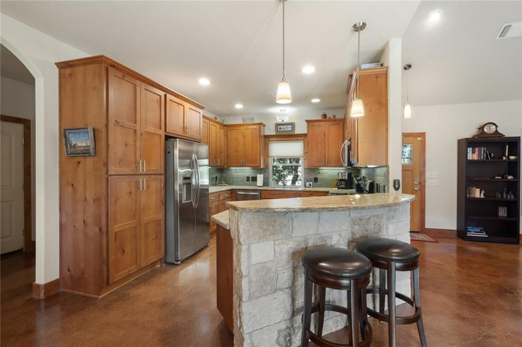 Sold Property | 503 Errol Drive Spicewood, TX 78669 5