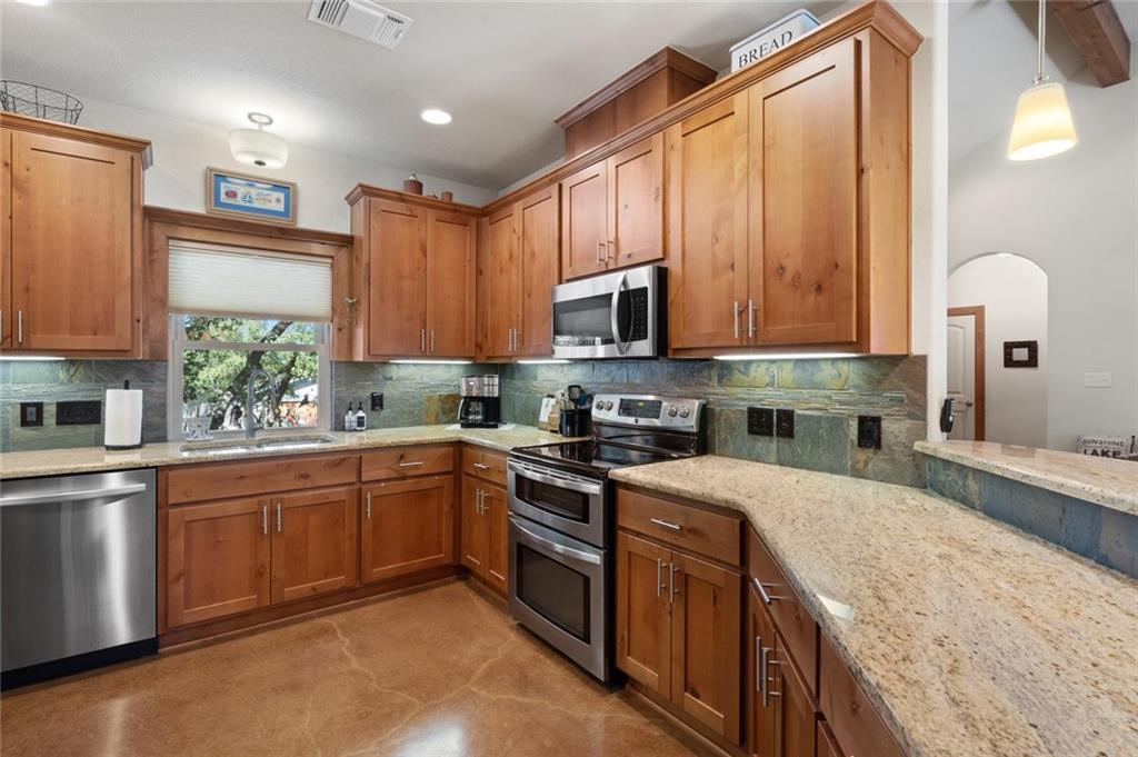 Sold Property | 503 Errol Drive Spicewood, TX 78669 7