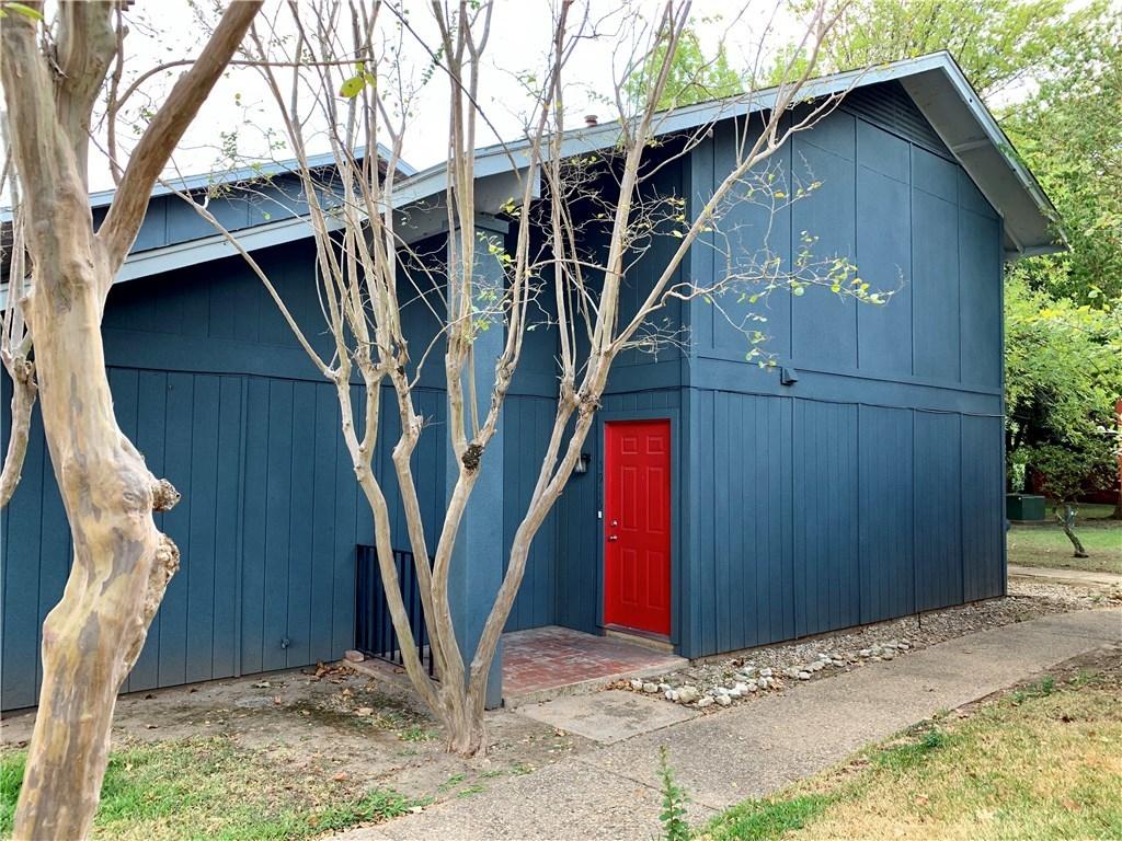 Leased | 5916 Little Creek Trail Austin, TX 78744 0