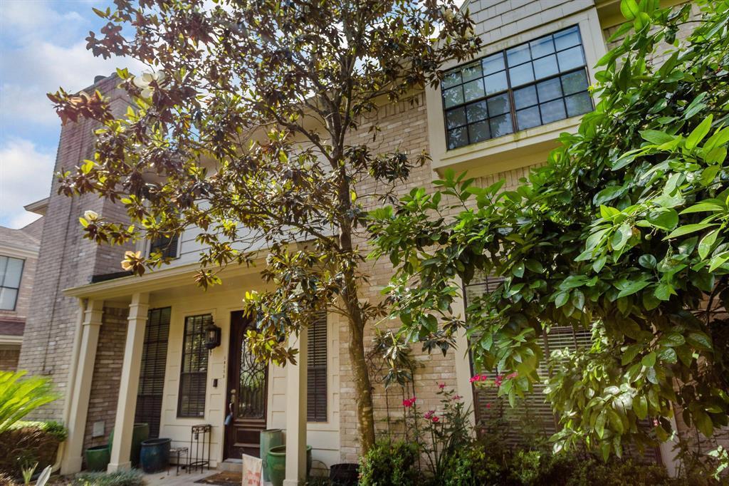Pending Continue to Show | 1815 Potomac  Drive #B Houston, TX 77057 2