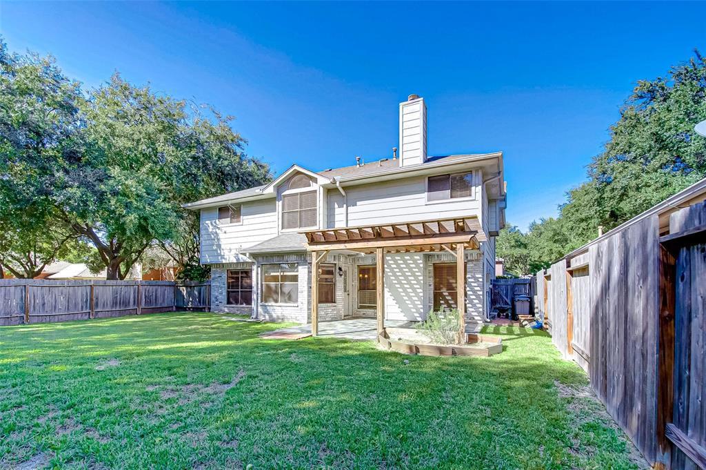 Pending | 4102 New Meadows Court Sugar Land, TX 77479 24