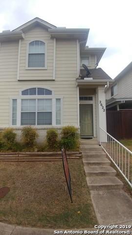 Property for Rent | 2622 Crown Hollow  San Antonio, TX 78251 0