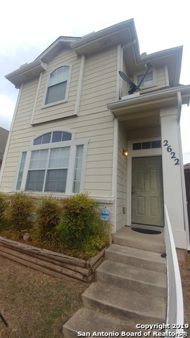 Property for Rent | 2622 Crown Hollow  San Antonio, TX 78251 2
