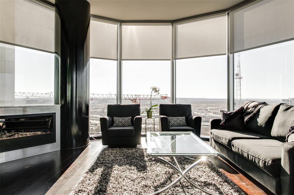 Sold Property | 2900 Mckinnon  #1803 Dallas, TX 75201 11