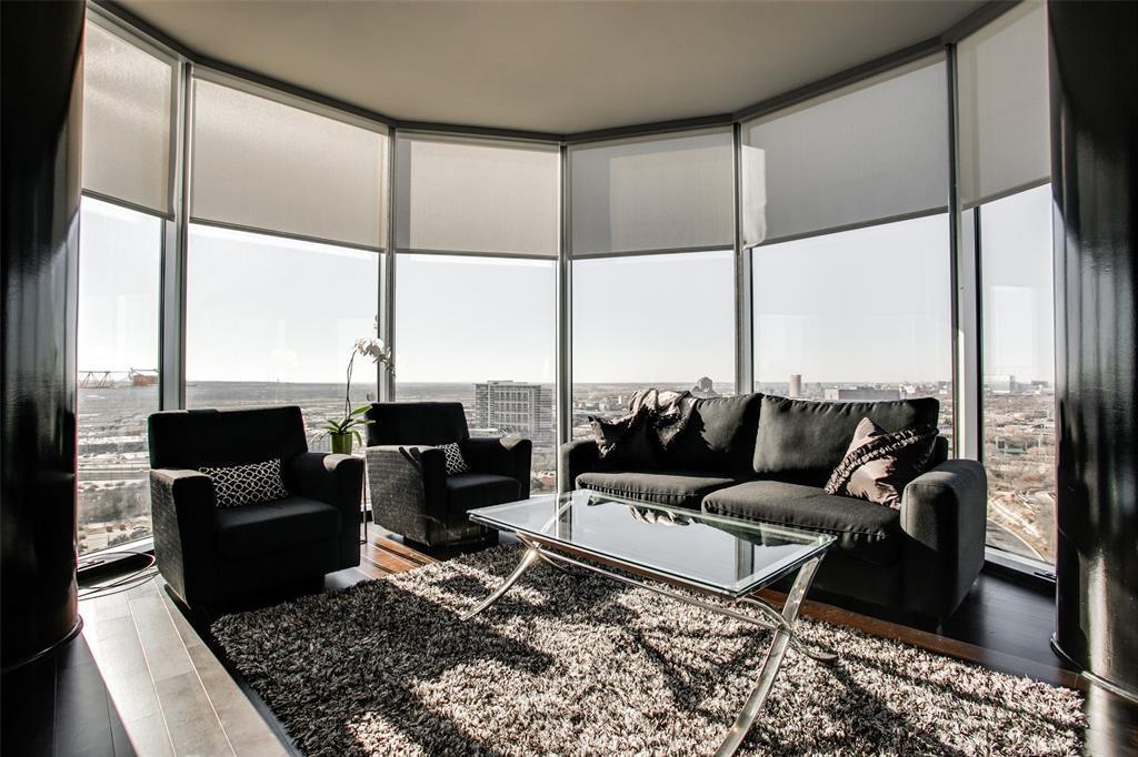 Sold Property | 2900 Mckinnon  #1803 Dallas, TX 75201 13