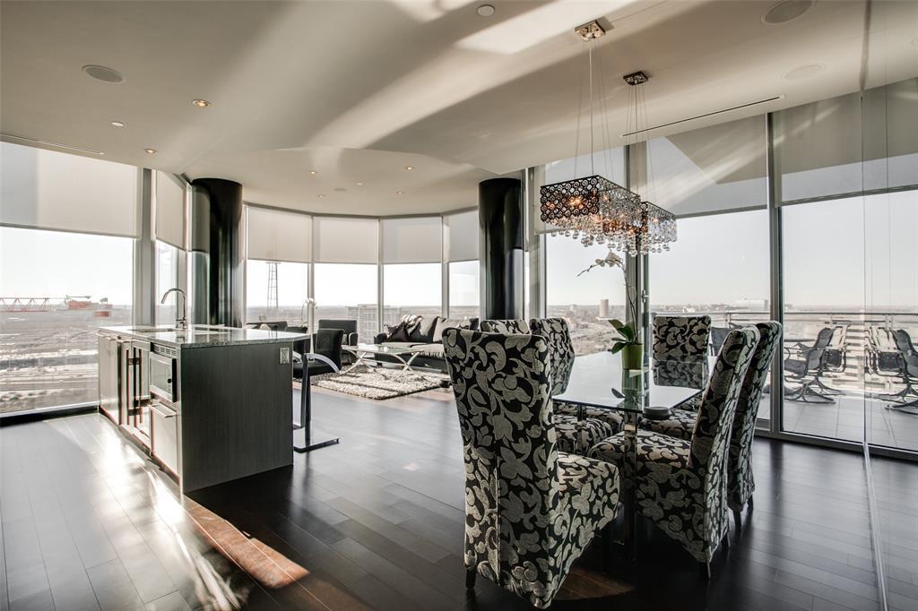Sold Property | 2900 Mckinnon  #1803 Dallas, TX 75201 14