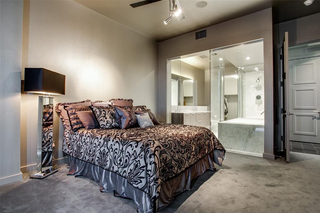 Sold Property | 2900 Mckinnon  #1803 Dallas, TX 75201 16