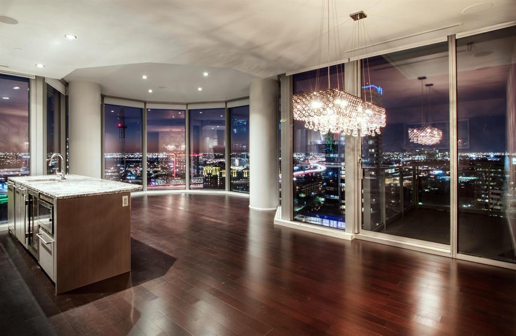 Sold Property | 2900 Mckinnon  #1803 Dallas, TX 75201 3