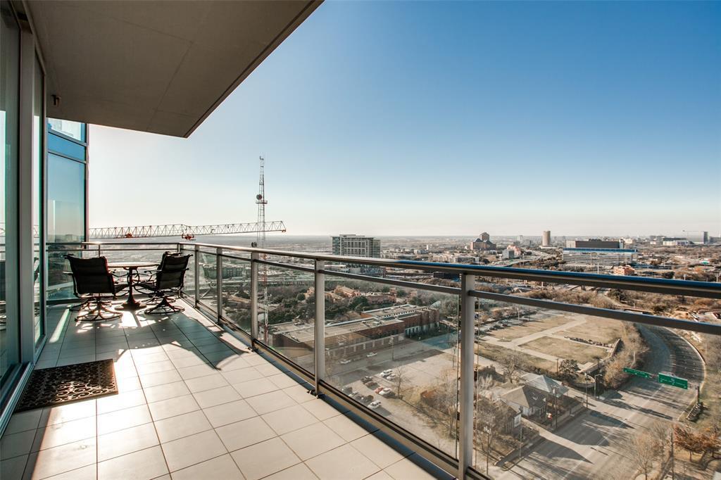 Sold Property | 2900 Mckinnon  #1803 Dallas, TX 75201 23