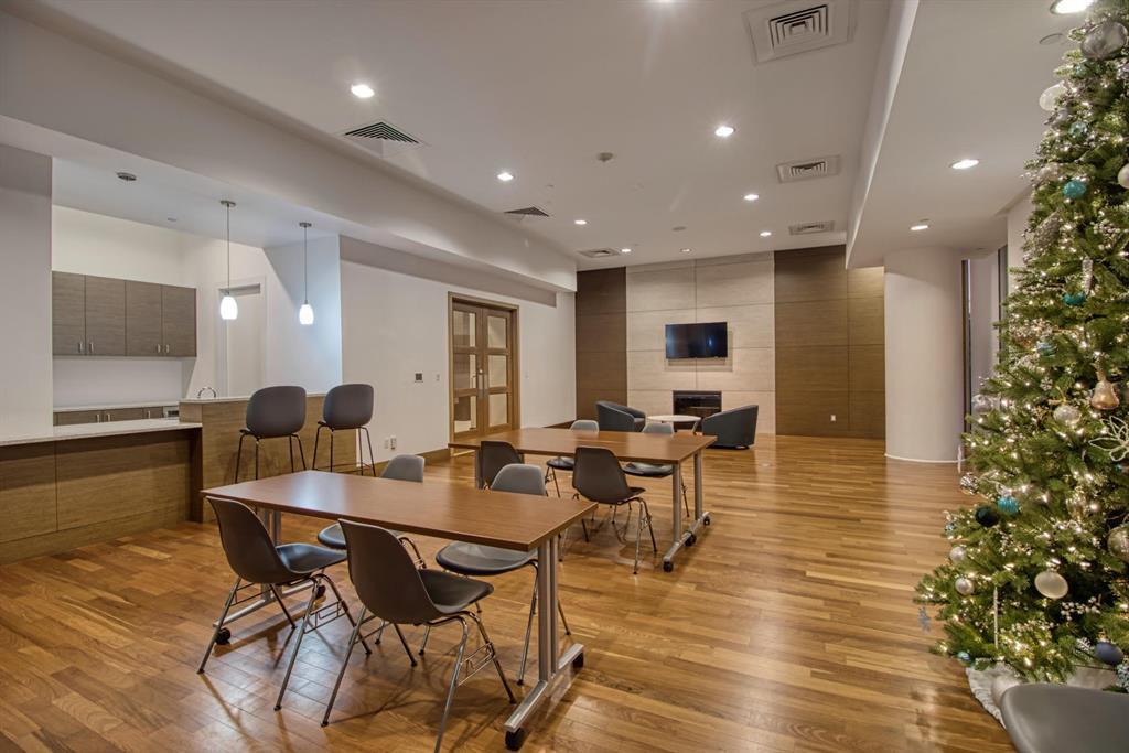Sold Property | 2900 Mckinnon  #1803 Dallas, TX 75201 31
