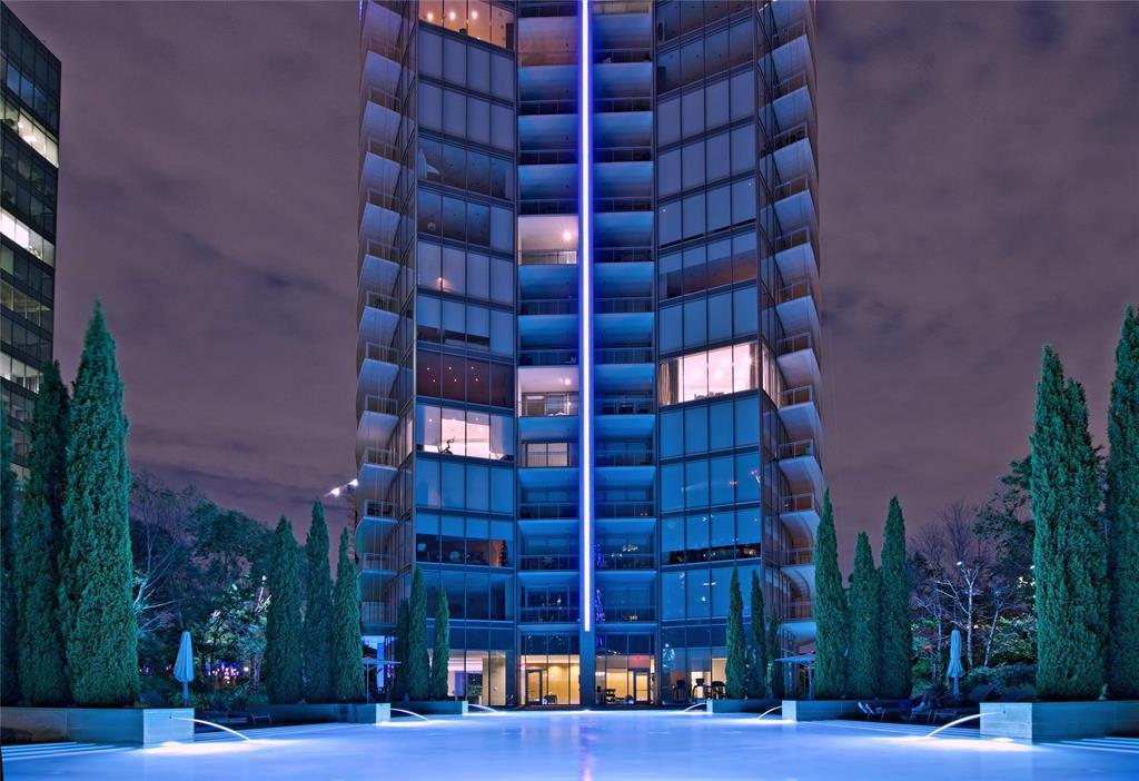 Sold Property | 2900 Mckinnon  #1803 Dallas, TX 75201 34