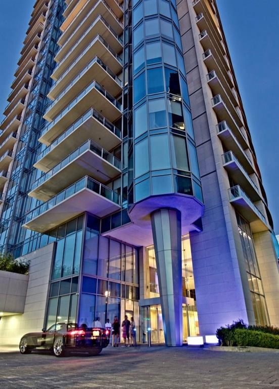 Sold Property | 2900 Mckinnon  #1803 Dallas, TX 75201 35