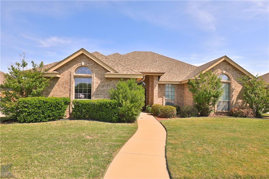Homes for rent in Abilene Texas | 702 Lone Star Drive Abilene, TX 79602 1