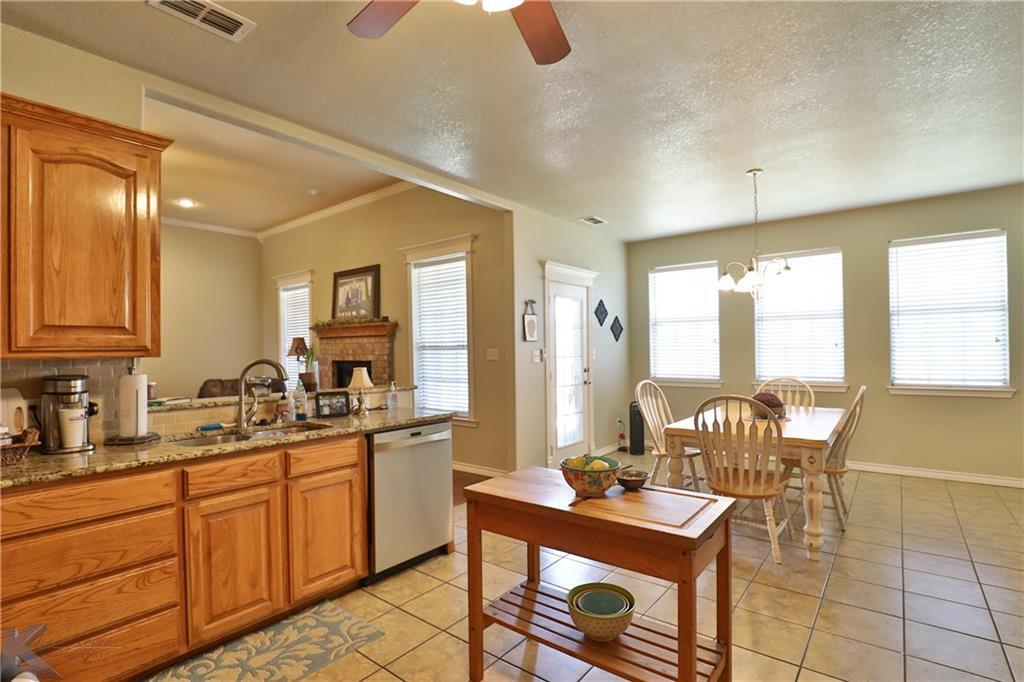 Homes for rent in Abilene Texas | 702 Lone Star Drive Abilene, TX 79602 11