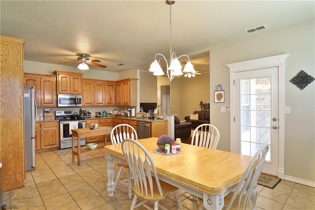 Homes for rent in Abilene Texas | 702 Lone Star Drive Abilene, TX 79602 13