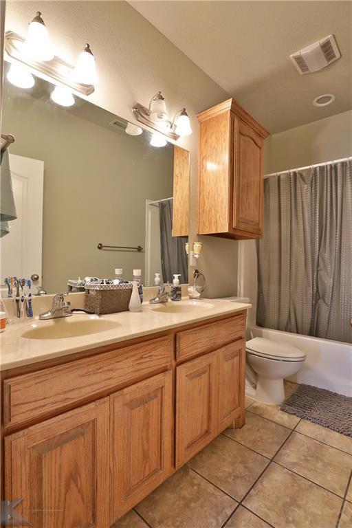 Homes for rent in Abilene Texas | 702 Lone Star Drive Abilene, TX 79602 20
