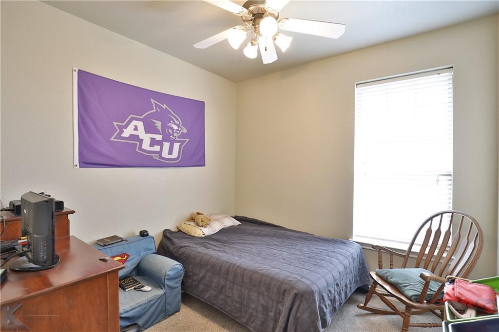 Homes for rent in Abilene Texas | 702 Lone Star Drive Abilene, TX 79602 22