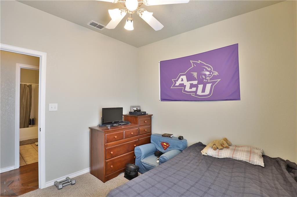 Homes for rent in Abilene Texas | 702 Lone Star Drive Abilene, TX 79602 23