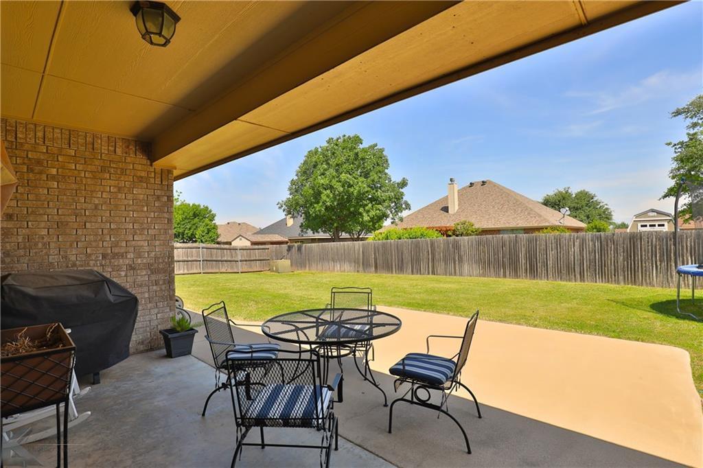 Homes for rent in Abilene Texas | 702 Lone Star Drive Abilene, TX 79602 26