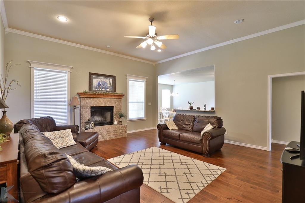 Homes for rent in Abilene Texas | 702 Lone Star Drive Abilene, TX 79602 4