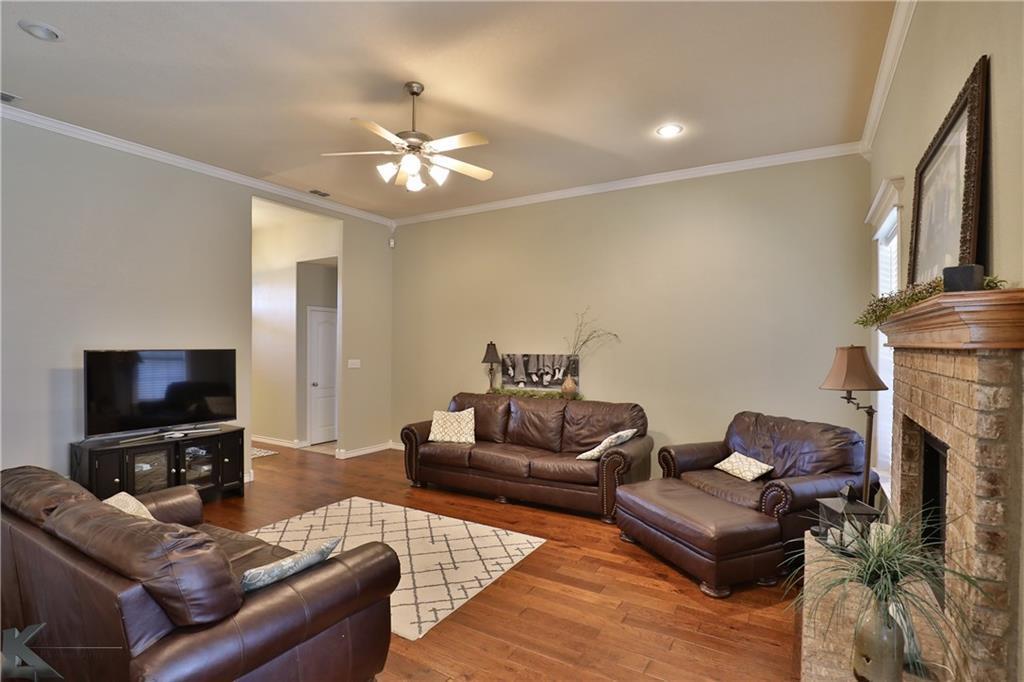 Homes for rent in Abilene Texas | 702 Lone Star Drive Abilene, TX 79602 5