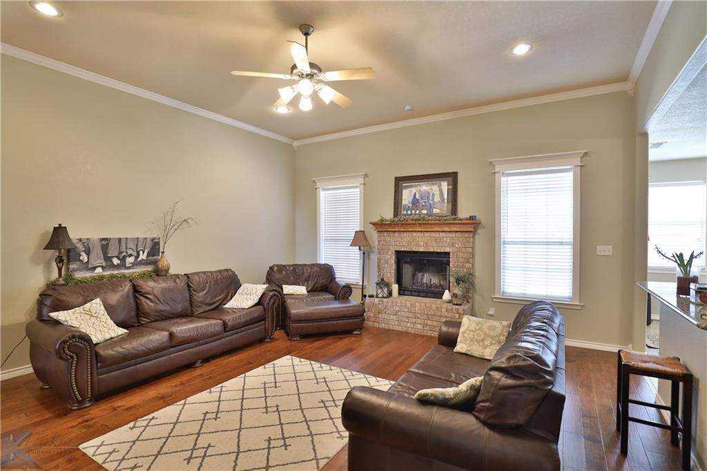 Homes for rent in Abilene Texas | 702 Lone Star Drive Abilene, TX 79602 6